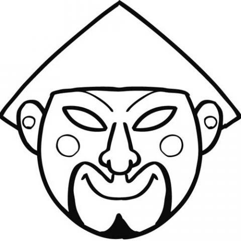 Chinas dibujos - Imagui