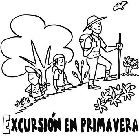 AMPA CEIP.BOLIVIA: EXCURSIÓN CASA DE CAMPO
