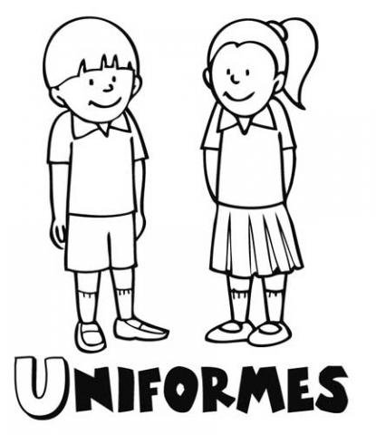 Dibujos para colorear bullying escolar - Imagui