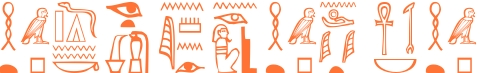 Jeroglífico del nombre Abelgaria