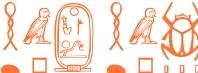 Jeroglífico del nombre Áyax