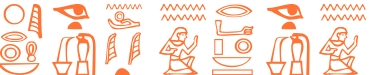 Jeroglífico del nombre Jeroteo