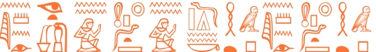 Jeroglífico del nombre Leodobalda