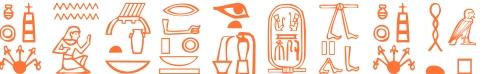 Jeroglífico del nombre Moctezuma