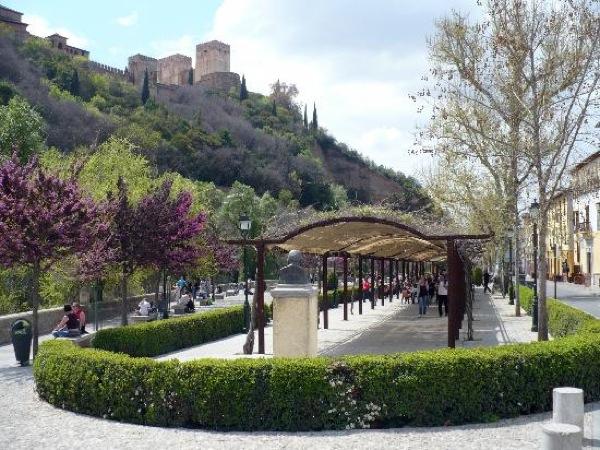 Facebook chicas paseo en Granada