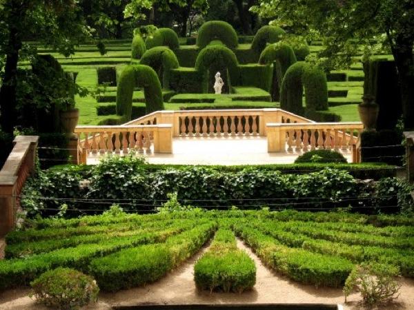 Todo lo que necesitas saber sobre uno de los jardines más históricos de Barcelona