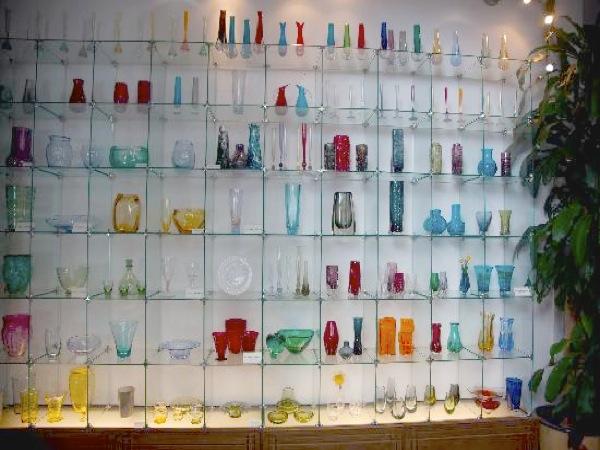 Museo del Vidrio y el Cristal, Málaga