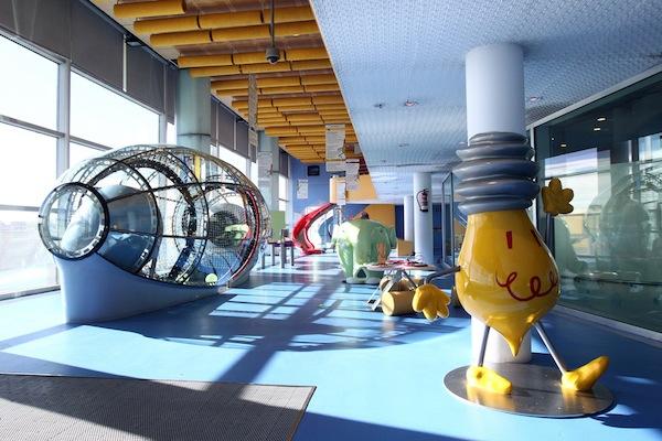 Museo Nacional de Ciencia y Tecnología, Madrid