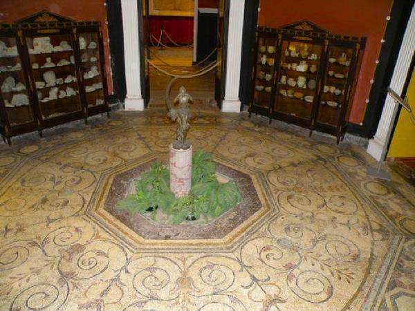 Resultado de imagen de Palacio de la condesa de Lebrija (Sevilla)