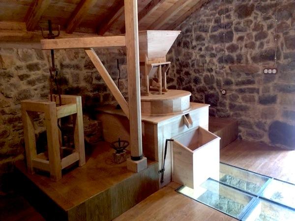 Casa del agua en rioseco asturias - Casa del agua cumpleanos ...