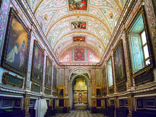 Real Monasterio de Santa María de Guadalupe, Cáceres