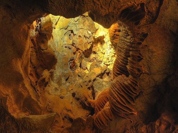 Cuevas de San José en La Vall d´Uixó, Castellón