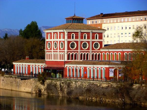Casa de las ciencias en logro o la rioja - Alquiler de casas en logrono ...