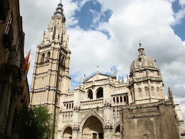 b0701534f44 Catedral de Santa María
