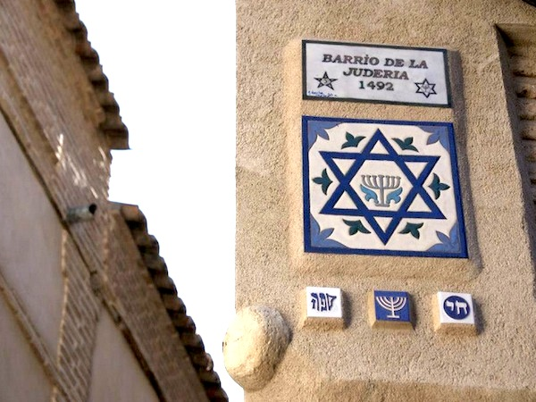 Resultado de imagen de La Judería de Toledo