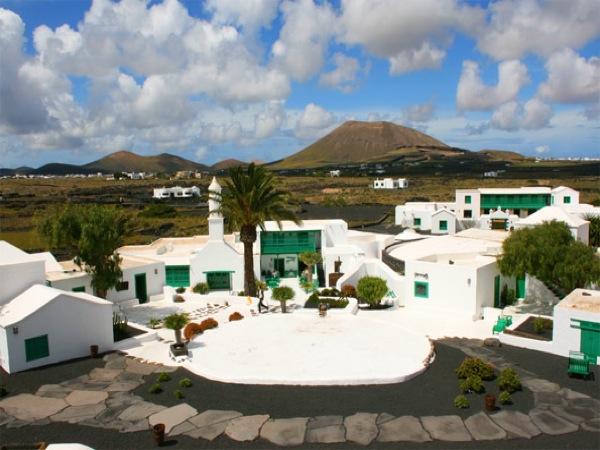 Casa Museo Monumento Al Campesino En Lanzarote Las Palmas De Gran