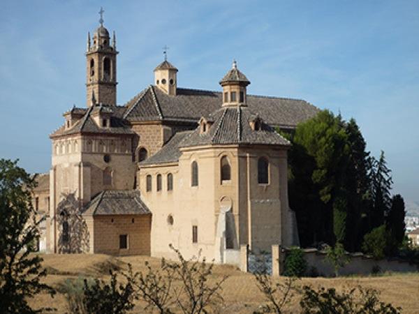 Monasterio de la cartuja granada - Ceramica de la cartuja ...