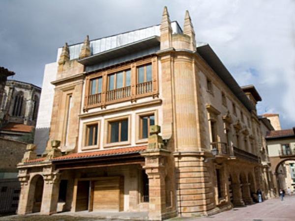 Museo Arqueológico de Asturias en Oviedo, Asturias