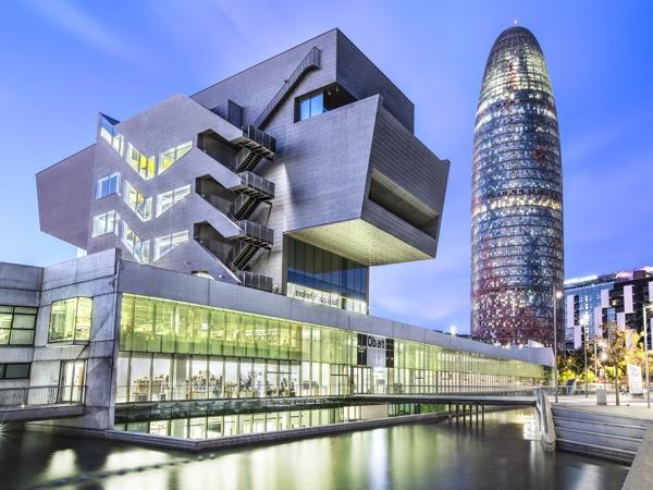 museu del disseny barcelona