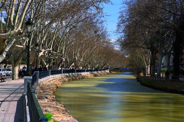 Resultado de imagen de CANAL IMPERIAL