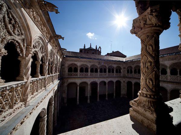 Museo Nacional de Escultura en Valladolid