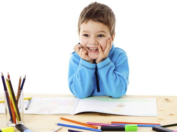 Derecho del niño a la educación