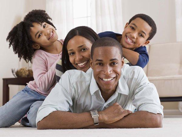 Derecho del niño a la familia