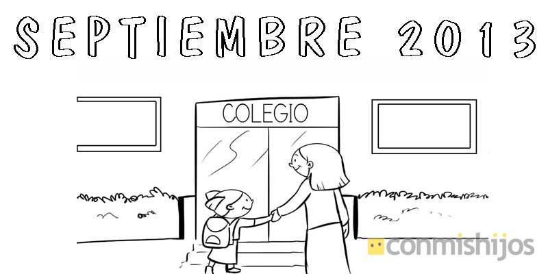 Mes De Septiembre De 2013