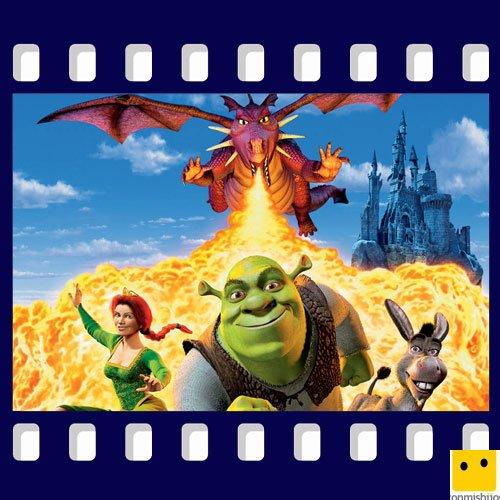 La película infantil Shrek ganó un Premio Oscar