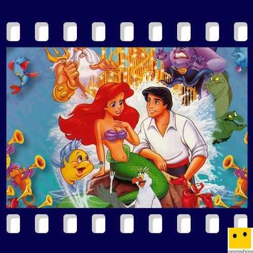 La película para niños La Sirenita ganó dos Premios Oscar
