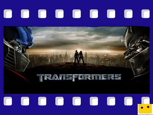 Transformers. Películas de superhéroes para niños