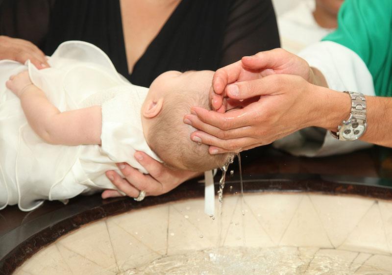 Regalos de bautizo
