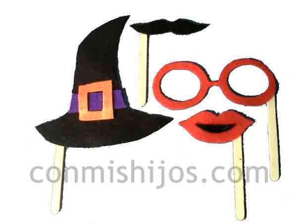 Ideas De Complementos De Disfraces De Carnaval