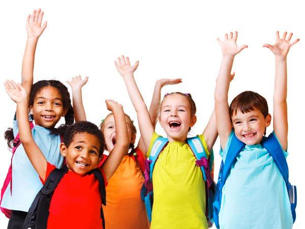 Derechos universales de la infancia