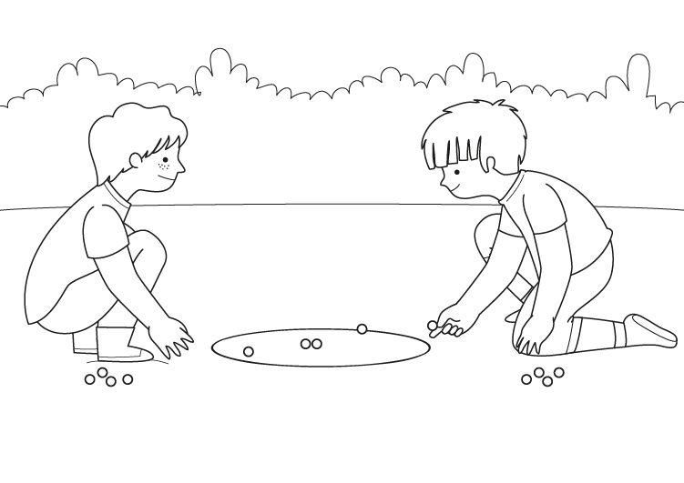 juego de dibujar