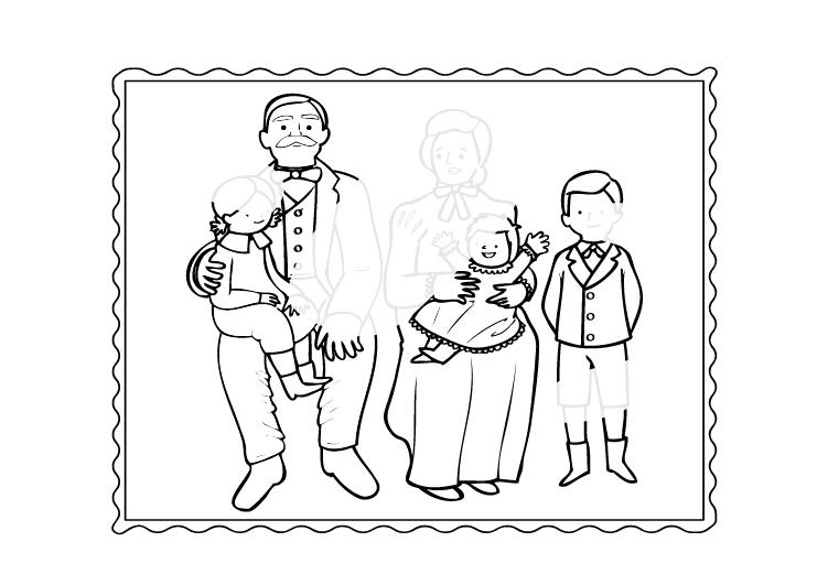 Juguetes Antiguos Dibujo Para Colorear E Imprimir Fondos De Pantalla