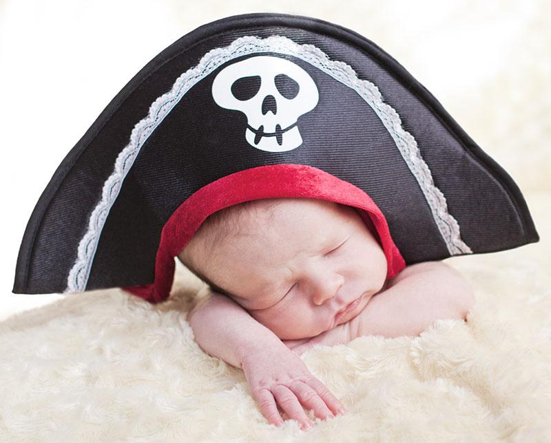 nombres de piratas