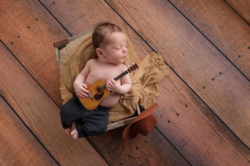 20 Nombres De Rock Roll Rocanroleros Para Bebés