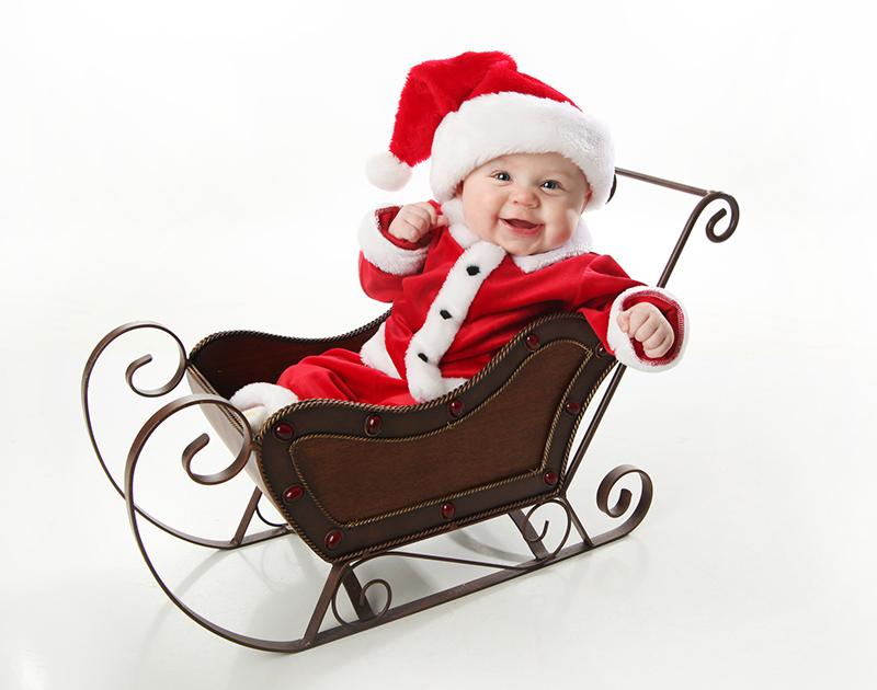Los nombres más navideños