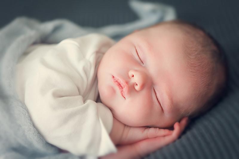 Trucos dormir a los bebes