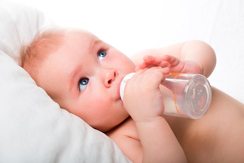 6. Las leches de crecimiento no tienen más beneficios nutricionales que la leche de vaca