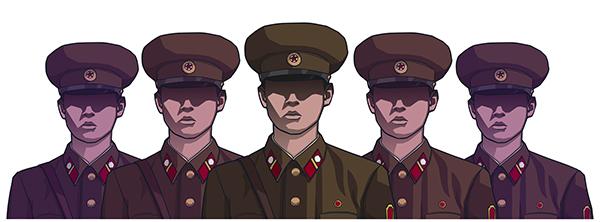 Problema Corea Norte
