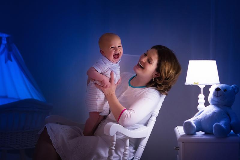 Canciones Y Juegos Con Los Dedos Para Bebés
