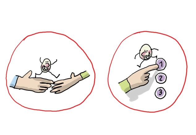 5. Transmisión de la gripe