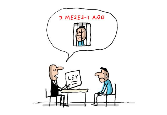 5 La legislación española