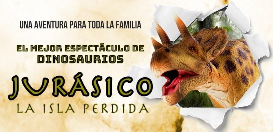 Dinosaurios madrid