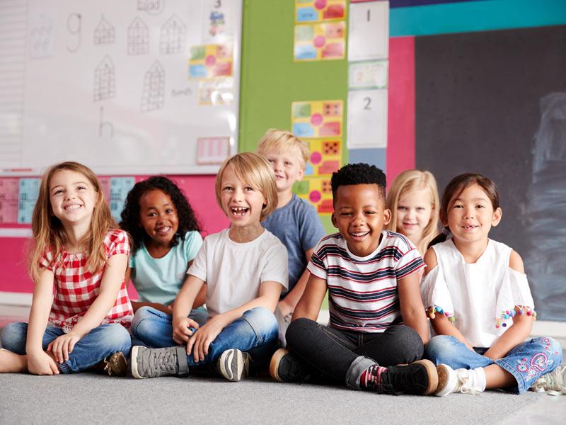 Educar a niños y niñas por igual