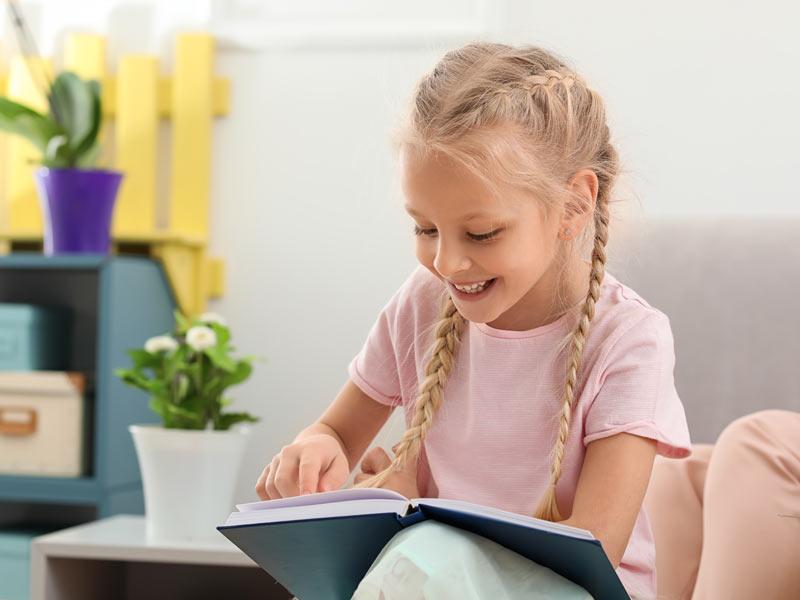 tips para aprender a leer sin estrés