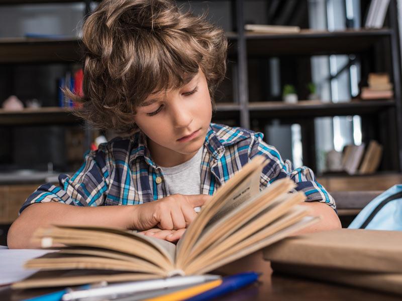 preguntas de padres sobre lectura infantil
