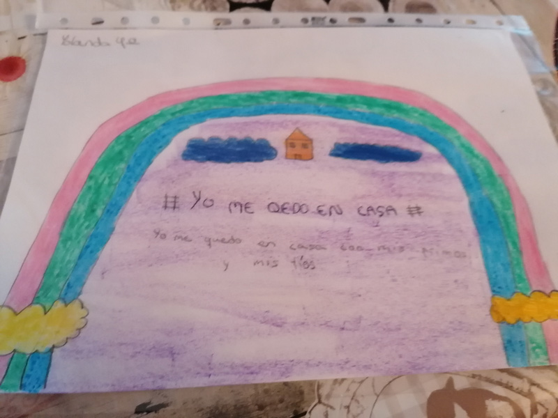 Yolanda, 10 años